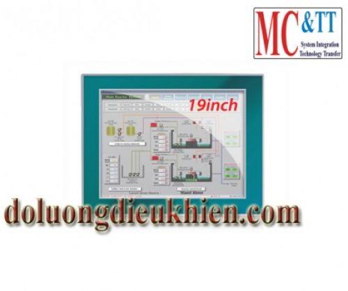Máy tính công nghiệp Touch Panel 19 inch Cimon CM-NP19-A