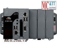 Standard LinPAC-8000-Atom with 3 I/O Slot CIP DAS LP-8381-Atom