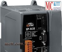 Standard LinPAC-8000 with 1 I/O Slot ICP DAS LP-8131-G
