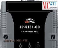 PAC with Linux kernel 2.6.19 and one LAN port and Audio ICP DAS LP-5131-OD