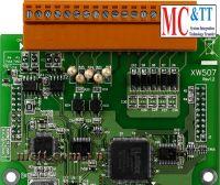 Board 8 cổng RS-232 CIP DAS XW508