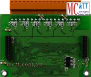 Board 6 cổng RS-232 ICP DAS XW506