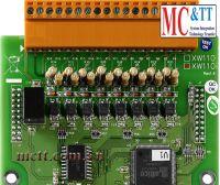 Board mở rộng 16 kênh số đầu ra ICP DAS XW111i
