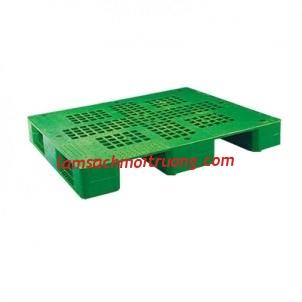 Pallet nhựa SG1210C1