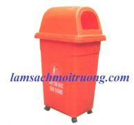 Thùng rác nhựa MGB 95 N2