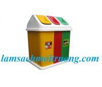 Thùng rác composite PRL3-50