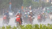 Ô nhiễm không khí còn tiếp diễn, hạn chế ra đường