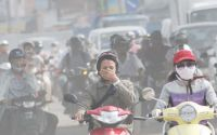 Những vật dụng bảo vệ sức khỏe bạn trước ô nhiễm không khí ở Việt Nam