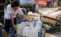 TP Hồ Chí Minh: Người dân có thể dùng nước sinh hoạt làm từ nước thải