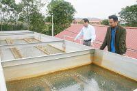 Ô nhiễm nguồn nước ngầm ở Mai Sơn - nguyên nhân và giải pháp