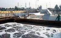 Hiệu suất sử dụng hệ thống xử lý nước thải tập trung tại các khu công nghiệp đạt thấp