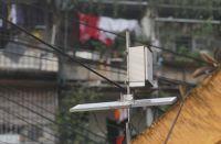 Các hệ thống quan trắc không khí ở Hà Nội