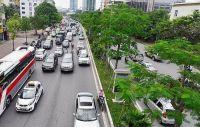 Hà Nội: Thực hiện các biện pháp khắc phục, hạn chế ô nhiễm, cải thiện chất lượng không khí