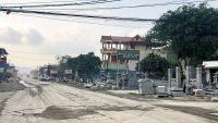 """Giải """"bài toán"""" ô nhiễm làng nghề tại Ninh Bình"""