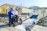 Kinh doanh dịch vụ khai thác, sử dụng tài nguyên nước, xả nước thải vào nguồn nước