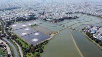 TPHCM kiến nghị gom 3 nhà máy xử lý nước thải