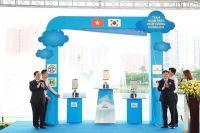 Hà Nội có thêm 24 trạm quan trắc không khí tự động