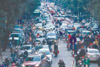 Quy chuẩn khí thải giao thông được Bộ TN&MT ban hành để đảm bảo tính thống nhất