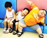 Ô nhiễm không khí và khói thuốc là cũng là nguyên nhân dẫn gây béo phì ở trẻ em