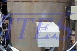 Cung cấp hệ thống quan trắc khí thải và nước thải cho Công ty CP Giấy Vạn Điểm