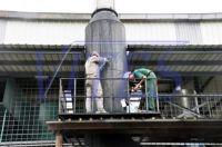 Cung cấp thiết bị quan trắc môi trường không khí tự đông cho công ty Vinacomin