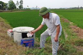 Cựu Chiến Binh tích cực thành lập phong trào chống rác thải nhựa ở Thanh Hóa