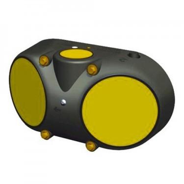 Máy đo lưu lượng/ lưu tốc trên sông ADCP