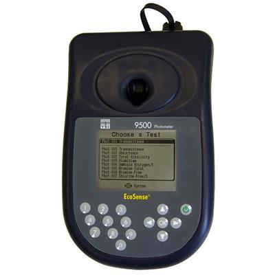 Máy đo quang phổ hiện trường
