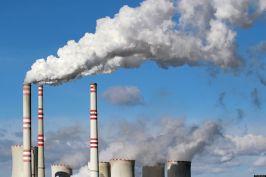 Thiết bị quan trắc khí thải tự động (online)