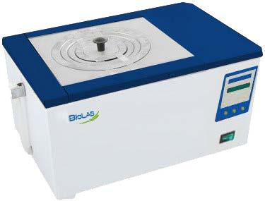 Bể điều nhiệt Biolab BBWA 100 Series