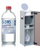 Thiết bị tái chế dung môi Horiba S316