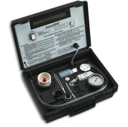 Máy đo chỉ số mật độ bùn sa lắng SDI tự động