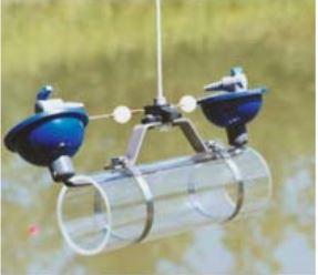 Thiết bị lấy mẫu nước theo phương ngang