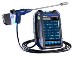 Thiết bị đo nồng độ khí thải