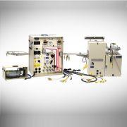 Thiết bị lấy mẫu bụi khí thải ống khói theo phương pháp 5