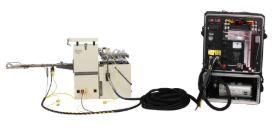 Bộ phụ kiện cho lấy mẫu kim loại theo phương pháp EPA29