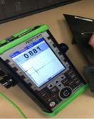 Thiết bị đo khuyết tật mối hàn bằng sóng siêu âm Raptor