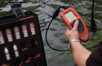 Thiết bị kiểm tra kim loại nặng trong nước