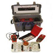 Thiết bị kiểm tra vi sinh (Advanced portable water testing laboratory)