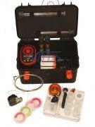 Thiết bị kiểm tra vi sinh cầm tay (Intermediate portable water testing kit)