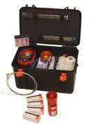 Thiết bị kiểm tra các thông số xét nghiệm nước cơ bản (Emergency portable water testing kit)