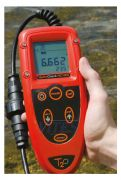 Thiết bị kiểm tra điện hóa đa thông số cầm tay (Portable mult-parameter electrochemical testing)