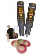 Thiết bị thử nghiệm hóa lý di động (Combined portable physico-chemical testing)