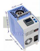 Máy hiệu chuẩn nhiệt độ khô R&D Instrument 650-TS (30~650°C, ±1.0°C)