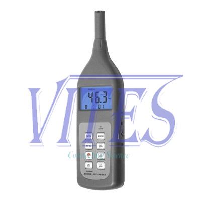 Máy đo độ ồn theo dải tần cầm tay