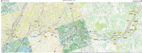 Dự án ĐTXD đường cao tốc từ cửa khẩu Thanh Thủy đến cao tốc Nội Bài -Lào Cai