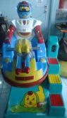 PA1801 Nhún điện Robot