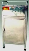 PA4101 Tủ thuốc Inox