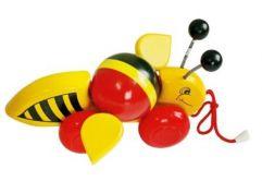 Con ong kéo dây PA5104