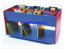 Kệ sách và đồ chơi 1 PA3224